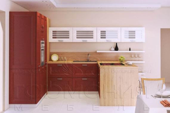 Кухня «Пиано»