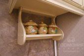 Кухня «Дворянское гнездо» с выставки в Воронеже - изображение 4
