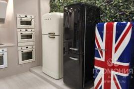 холодилник SMEG