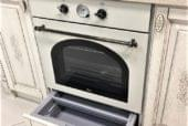 Кухня из массива ясеня - изображение 2